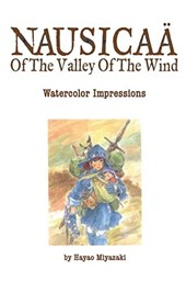 The Art of the Valley of the Wind