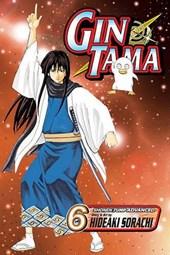 Gin Tama, Volume
