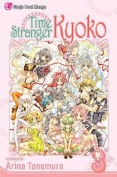 Time Stranger Kyoko, Vol.
