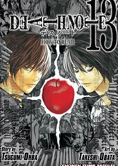 Death Note How to Read | Tsugumi Ohba |