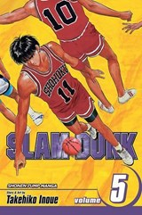 Slam Dunk 5 | Takehiko Inoue & Joe Yamazaki & Kelly Sue Deconnick & James Gaubatz |