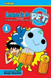 Leave It to Pet 1
