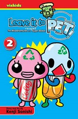 Leave It to Pet | Kenji Sonishi |