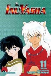 Inuyasha 11