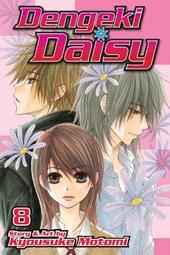 Dengeki Daisy 8