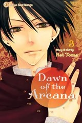 Dawn of the Arcana 3 | Rei Toma |