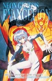 Neon Genesis Evangelion 3-in-1 Edition, Vol. 2