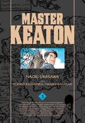 Master Keaton, Vol.