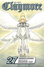 Claymore, Vol.
