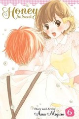 Honey So Sweet | Amu Meguro |