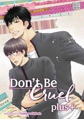 Don't Be Cruel Plus+