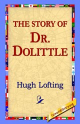 The Story of Doctor Dolittle | Hugh Lofting |