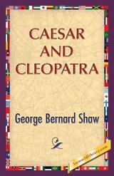 Caesar and Cleopatra | George Bernard Shaw |