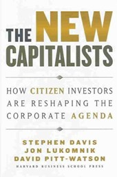 The New Capitalists