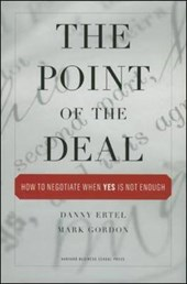 The Point of the Deal | Danny Ertel |
