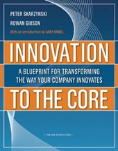 Innovation to the Core | Peter Skarzynski |