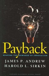 Payback | James P. Andrew |