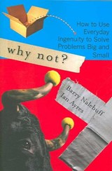 Why Not? | Barry Nalebuff |