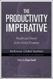 The Productivity Imperative |  |