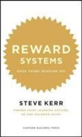 Reward Systems | Steve Kerr |