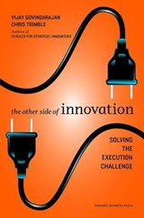 The Other Side of Innovation | Vijay Govindarajan |