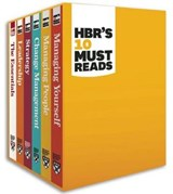 HBR's 10 Must Reads | Harvard Business Review |