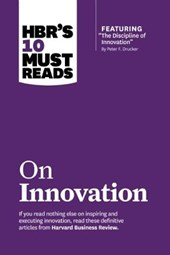 Hbr's 10 must reads: on innovation |  |