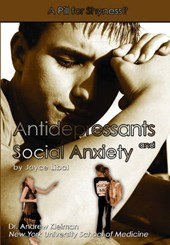 Antidepressants and Social Anxiety