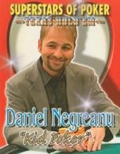 """Daniel """"Kid Poker"""" Negreanu"""