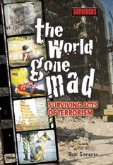 The World Gone Mad | Rae Simons |