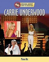 Carrie Underwood | Marika Hoe |