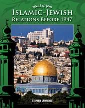 Islamic-Jewish Relations Before