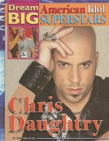 Chris Daughtry | Hal Marcovitz |