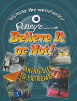 Ripley's Believe It or Not! Taking Life to Extremes | auteur onbekend |