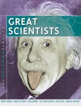 Great Scientists | John Farndon |