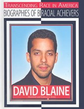 David Blaine