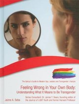 Feeling Wrong in Your Own Body | Jaime A Seba |