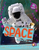 Ripley's Space | Mike Goldsmith |