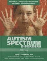 Autism Spectrum Disorders | H. W. Poole |