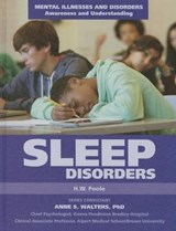 Sleep Disorders | Hilary W Poole; H W Poole |