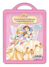 Enchanted Fashions | Disney Book Group |