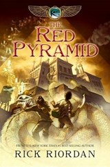 The Red Pyramid | Rick Riordan |