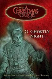 Disney's a Christmas Carol O, Ghostly Night