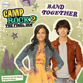 Camp Rock 2, the Final Jam