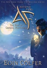 Artemis Fowl 3-Book Boxed Set | Eoin Colfer |