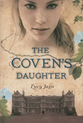 The Coven's Daughter | Lucy Jago |