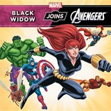 Black Widow Joins the Mighty Avengers |  |