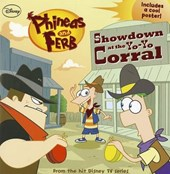 Showdown at the Yo-Yo Corral | Disney Book Group |