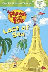 Lost at Sea! | Disney Book Group |