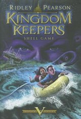 Kingdom Keepers V | Ridley Pearson |